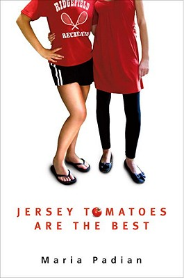 Jersey Tomatoes are the Best Cover
