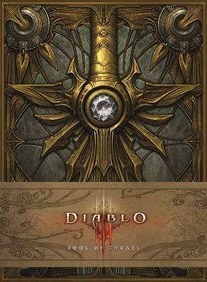 Book of Tyrael cover image