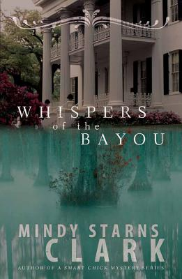 Whispers of the Bayou Cover