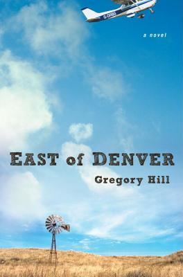 East of Denver Cover