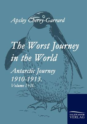 The Worst Journey in the World Cover Image