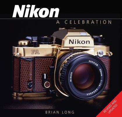 Nikon: A Celebration Cover Image