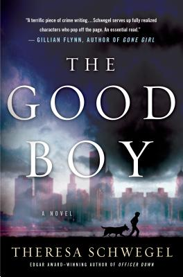 The Good Boy Cover