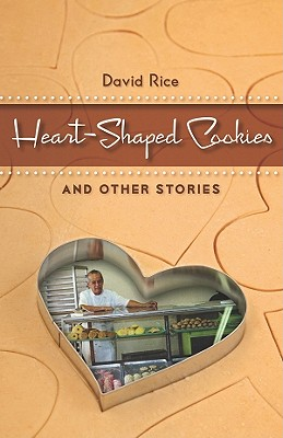 Heart-Shaped Cookies and Other Stories Cover