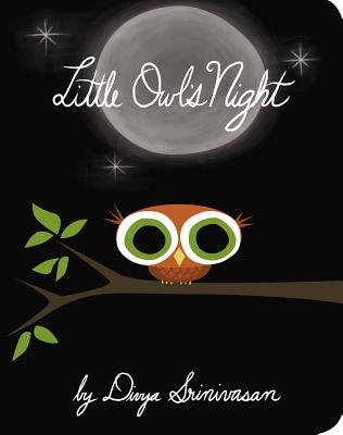 Little Owl's Night Cover Image