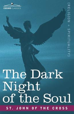 Cover for The Dark Night of the Soul
