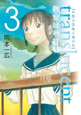 Cover for Translucent, Volume 3