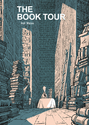 The Book Tour Cover Image