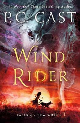 Wind Rider: Tales of a New World Cover Image