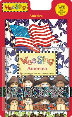 Wee Sing America Cover Image
