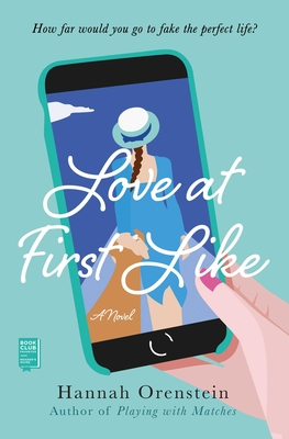 Cover for Love at First Like