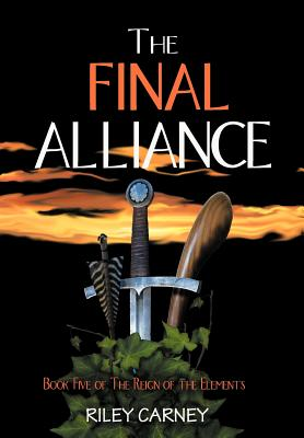 The Final Alliance Cover