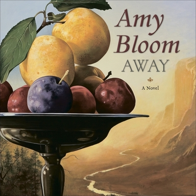 Cover for Away
