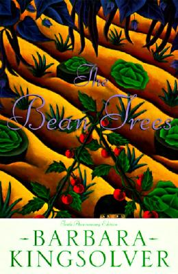 The Bean Trees Anniversary Edition Cover Image