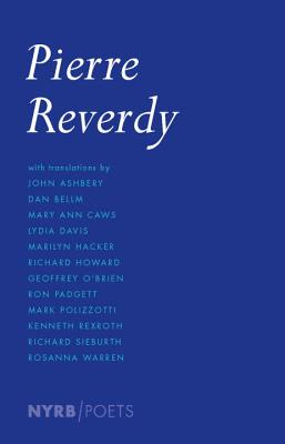 Pierre Reverdy (NYRB Poets) Cover Image
