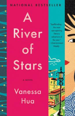 A River of Stars: A Novel Cover Image