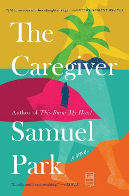 Cover for The Caregiver