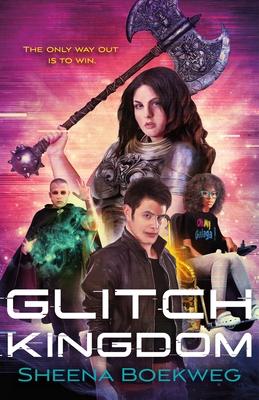 Cover for Glitch Kingdom