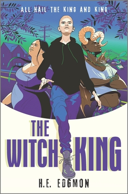 The Witch King Cover Image