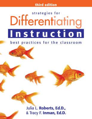 Strategies for Differentiating Instruction: Best Practices for the Classroom Cover Image