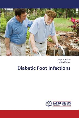 Diabetic Foot Infections Cover Image