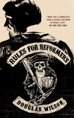 Rules for Reformers Cover Image
