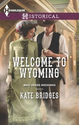 Welcome to Wyoming Cover