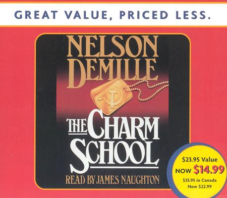 Charm School Cover