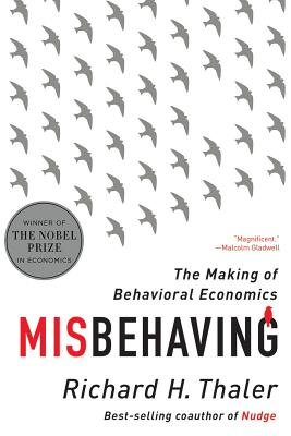 Misbehaving cover image