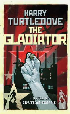 The Gladiator Cover