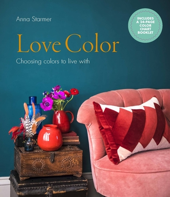Love Color: Choosing colors to live with Cover Image
