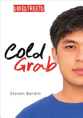 Cold Grab (Lorimer SideStreets) Cover Image