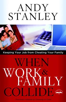 When Work & Family Collide Cover
