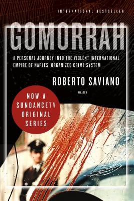 Gomorrah Cover