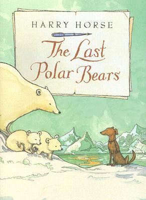 Cover for The Last Polar Bears