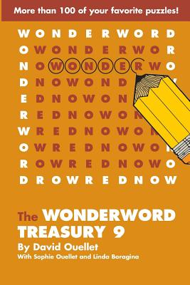 The WonderWord Treasury 9 Cover Image