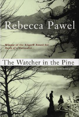 Watcher in the Pine Cover