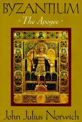 Byzantium (II) Cover