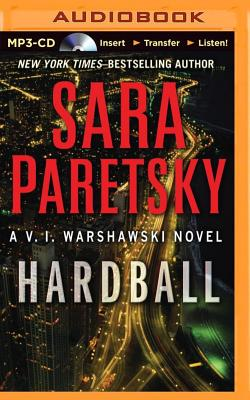 Hardball (V.I. Warshawski Novels #13) Cover Image