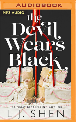 The Devil Wears Black Cover Image