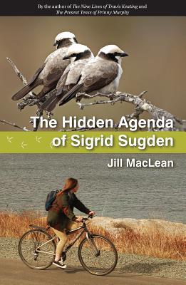 The Hidden Agenda of Sigrid Sugden Cover Image