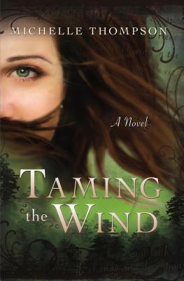 Taming the Wind Cover Image