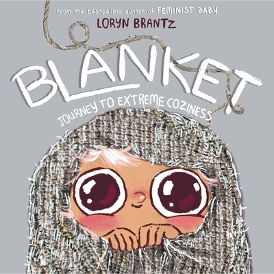 Blanket: Journey to Extreme Coziness Cover Image