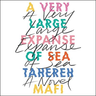 A Very Large Expanse of Sea Cover Image