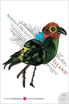 Island Cover Image