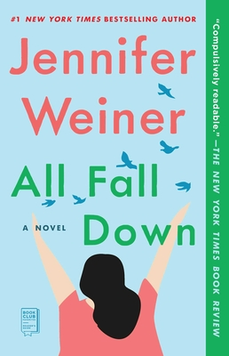 All Fall DownWeiner Jennifer