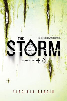 Cover for The Storm