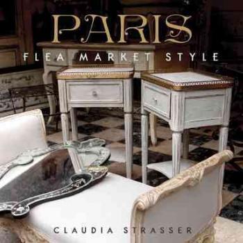 Paris Flea Market Style Cover Image