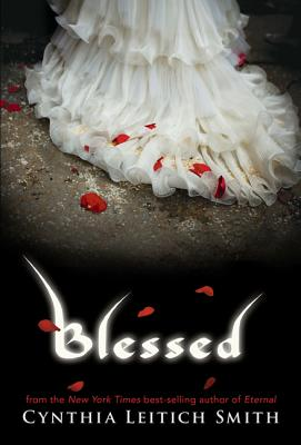 Blessed (Tantalize #3) Cover Image