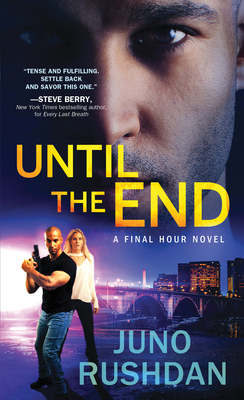 Until the End Cover Image